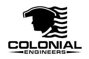 COLONIAL ENGINEERS