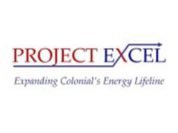 PROJECT EXCEL EXPANDING COLONIAL'S ENERGY LIFELINE