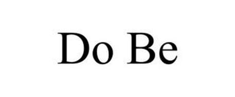 DO BE