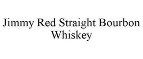 JIMMY RED STRAIGHT BOURBON WHISKEY
