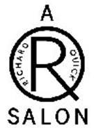 A RICHARD R QUICK SALON