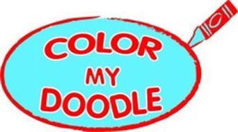 COLOR MY DOODLE