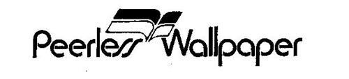 PEERLESS WALLPAPER