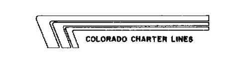COLORADO CHARTER LINES