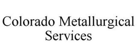 COLORADO METALLURGICAL SERVICES