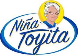 NINA TOYITA