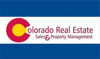 COLORADO REAL ESTATE SALES & PROPERTY MANAGEMENT