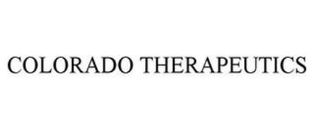 COLORADO THERAPEUTICS