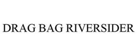 DRAG BAG RIVERSIDER