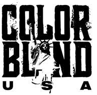 COLOR BLIND USA