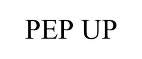 PEP UP