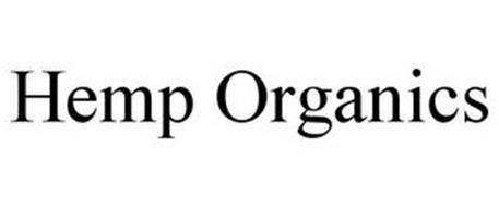HEMP ORGANICS