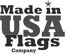 MADE IN USA FLAGS COMPANY