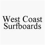 WEST COAST SURFBOARDS