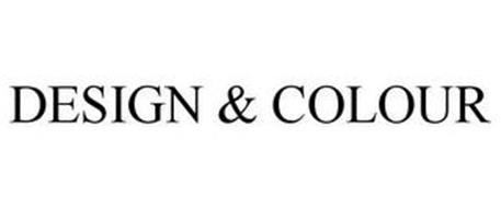 DESIGN & COLOUR