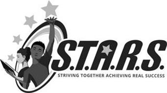 S.T.A.R.S. STRIVING TOGETHER ACHIEVING REAL SUCCESS