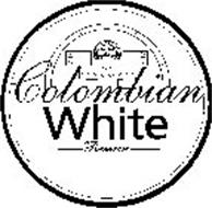 COLOMBIAN WHITE RESERVE