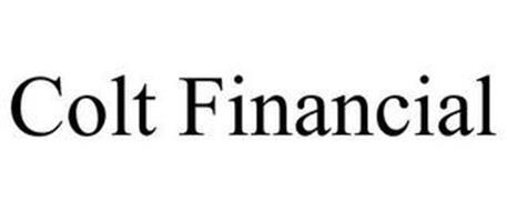 COLT FINANCIAL