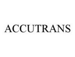 ACCUTRANS