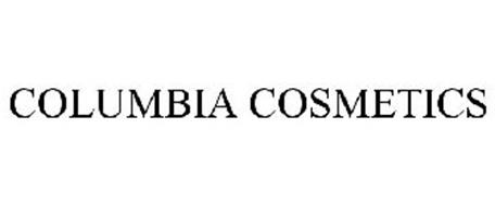 COLUMBIA COSMETICS