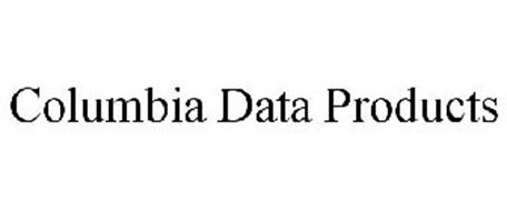 COLUMBIA DATA PRODUCTS