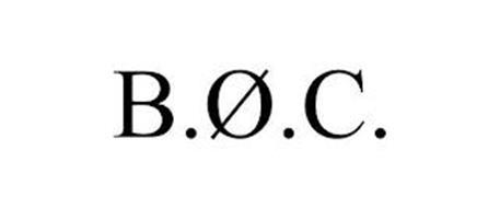 B.Ø.C.