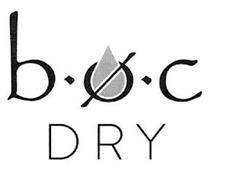B·O·C DRY