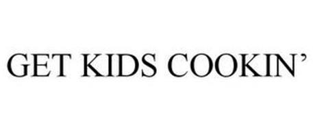GET KIDS COOKIN'