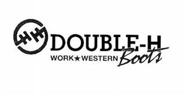 H H DOUBLE-H BOOTS WORK WESTERN