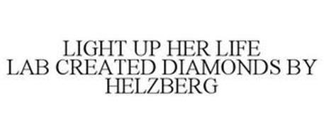 LIGHT UP HER LIFE LAB CREATED DIAMONDS BY HELZBERG