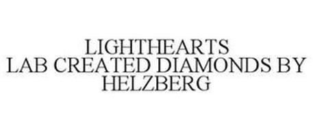 LIGHTHEARTS LAB CREATED DIAMONDS BY HELZBERG