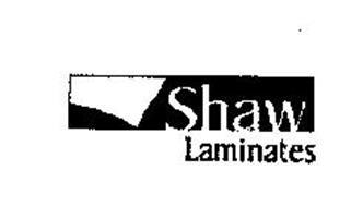 SHAW LAMINATES