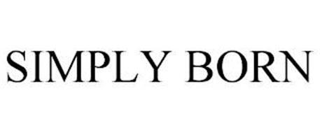 SIMPLY BORN