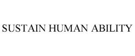 SUSTAIN HUMAN ABILITY