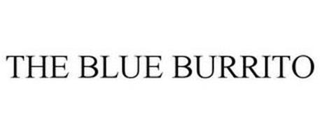 THE BLUE BURRITO