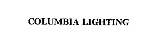 COLUMBIA LIGHTING