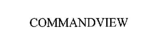 COMMANDVIEW