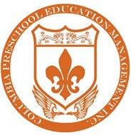 COLUMBIA PRESCHOOL EDUCATION MANAGEMENT INC.