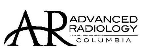 AR ADVANCED RADIOLOGY COLUMBIA