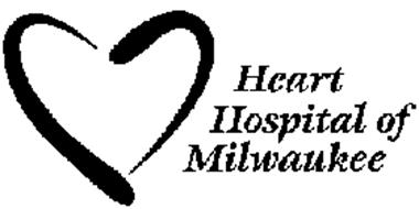 HEART HOSPITAL OF MILWAUKEE