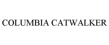 COLUMBIA CATWALKER