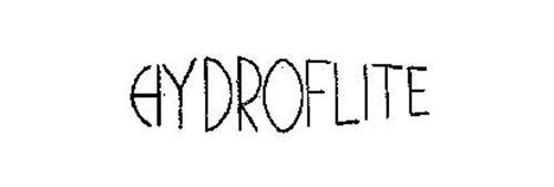 HYDROFLITE