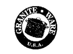 GRANITE WARE U.S.A.