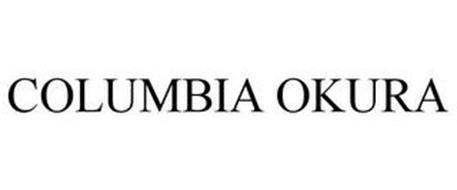 COLUMBIA OKURA