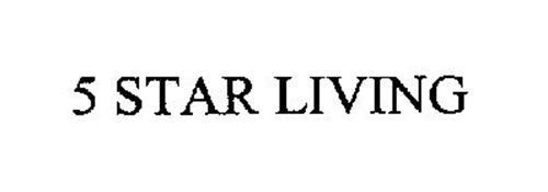5 STAR LIVING