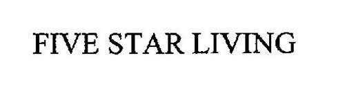 FIVE STAR LIVING