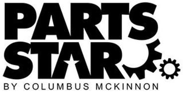 PARTS STAR BY COLUMBUS MCKINNON