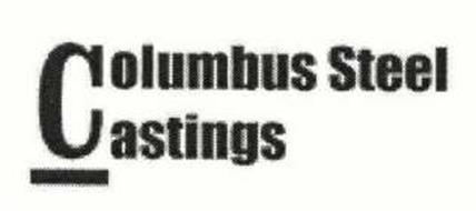 COLUMBUS STEEL CASTINGS