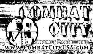 COMBAT CITY USA AIRSOFT BATTLEFIELDS WWW.COMBATCITYUSA.COM