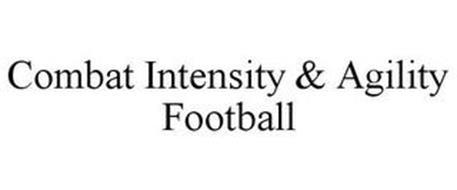 COMBAT INTENSITY & AGILITY FOOTBALL